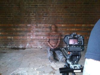 Action Homeless strategy campaign film 'Are they invisible'
