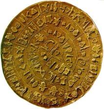 Minoan Alphabet