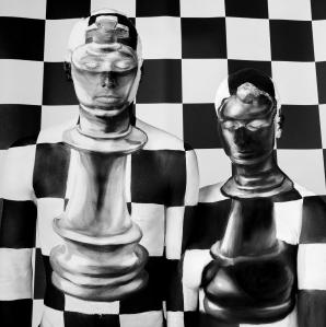 'Love between Kings & Queens' Mind games series