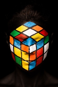 'Bend the rules' Mind games series